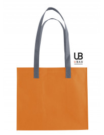 BARCELONA ORANGE/GRIS MOYEN